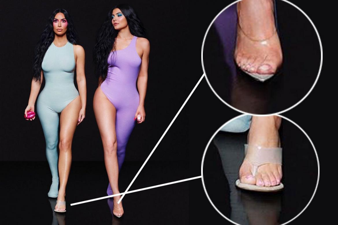 Kardashian-Jenner sisters recent Instagram photo is the newest photoshop fail -