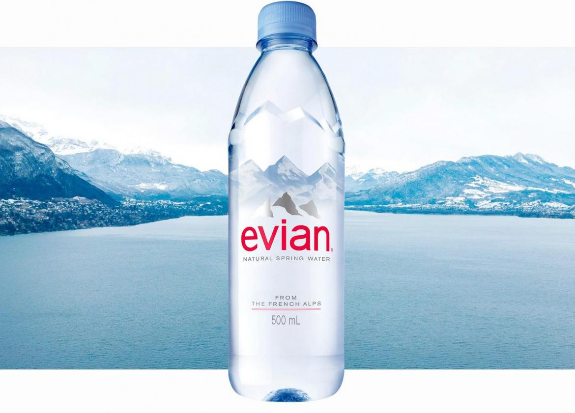 Quora Answers Is Drinking Evian Water Really Good For You
