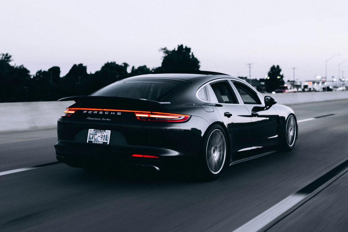 These three reasons are what makes a Porsche a true luxury car -