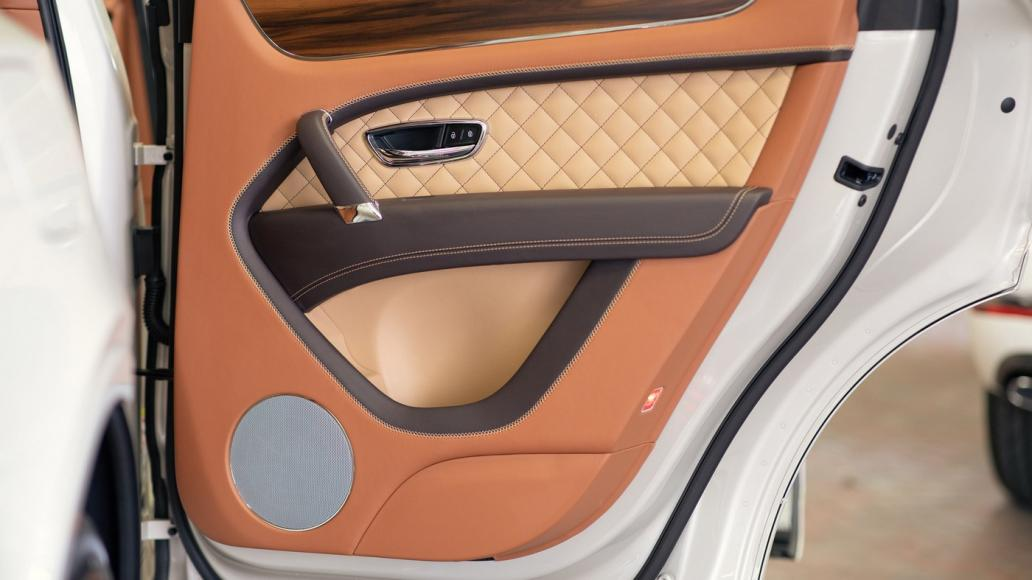 Bentley Bentayga Stetson Special Edition (4)