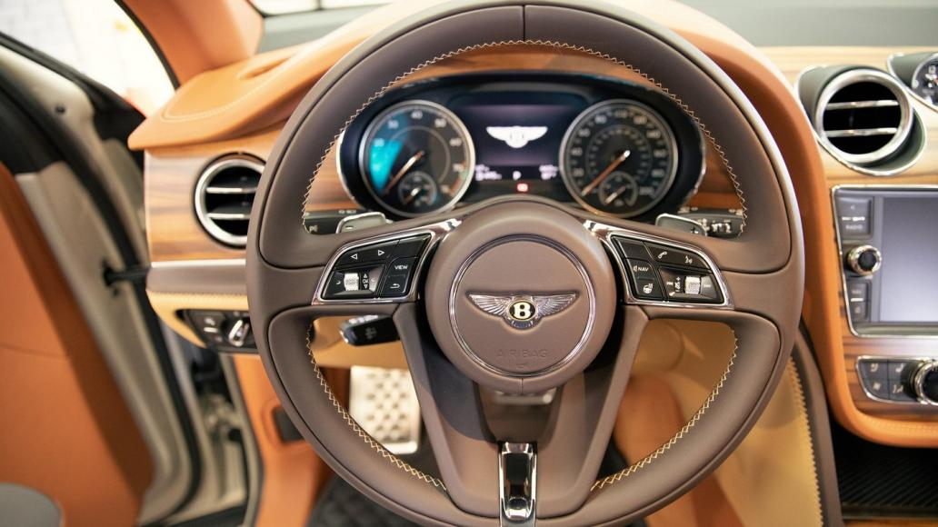 Bentley Bentayga Stetson Special Edition (5)