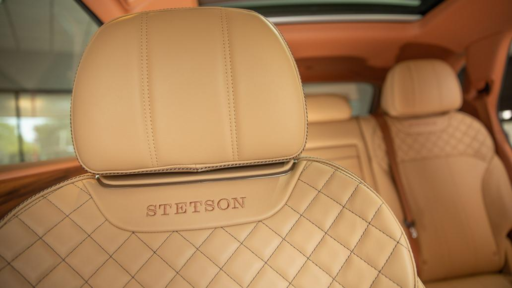 Bentley Bentayga Stetson Special Edition (6)