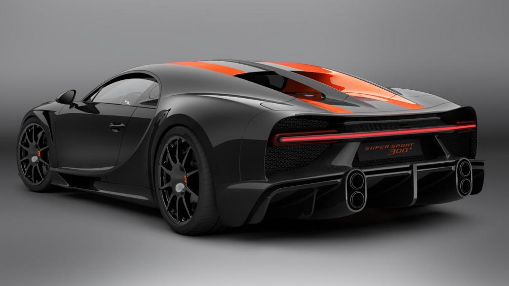 Bugatti Chiron Super Sport 300+ (2)