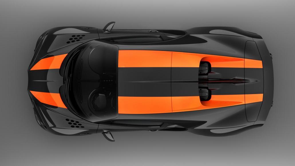 Bugatti Chiron Super Sport 300+ (4)