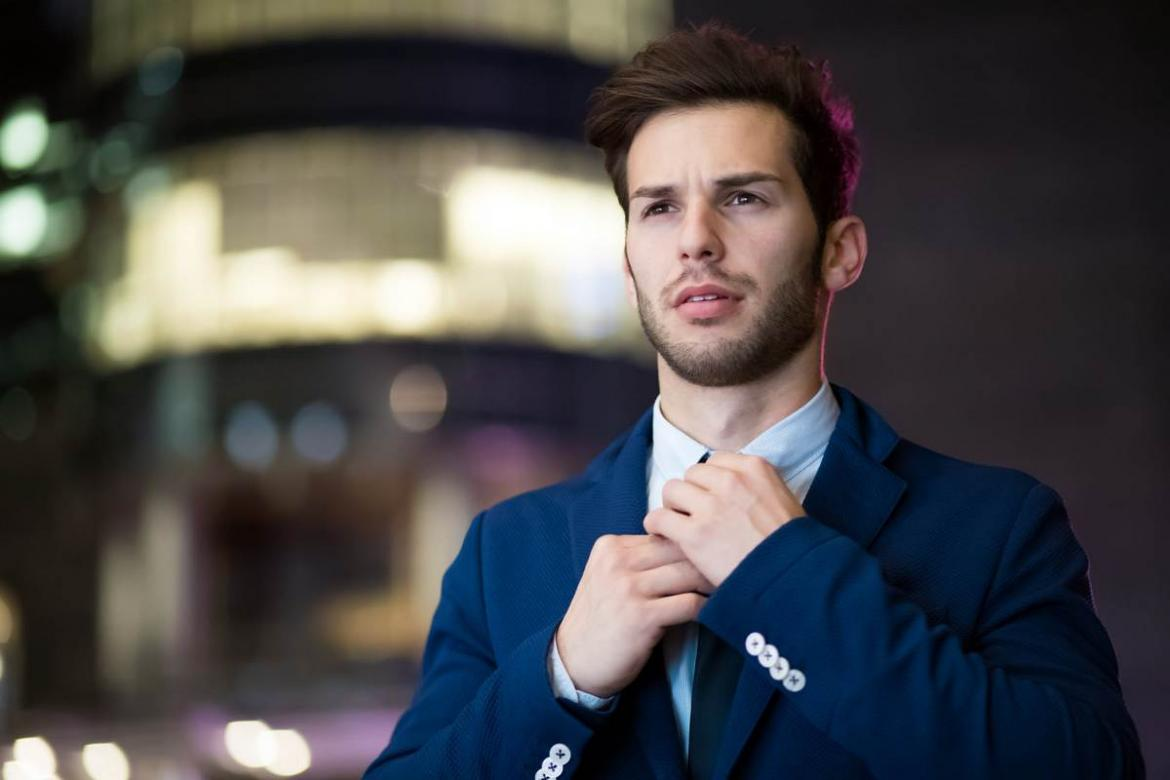 Luxury Fashion Pieces That Every Successful Businessman Should Own Luxurylaunches