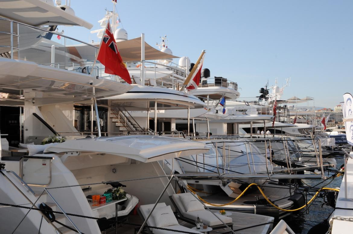 2019 Cannes Yachting Festival Highlights: Why Cannes Is More Than Just A Boat Show -