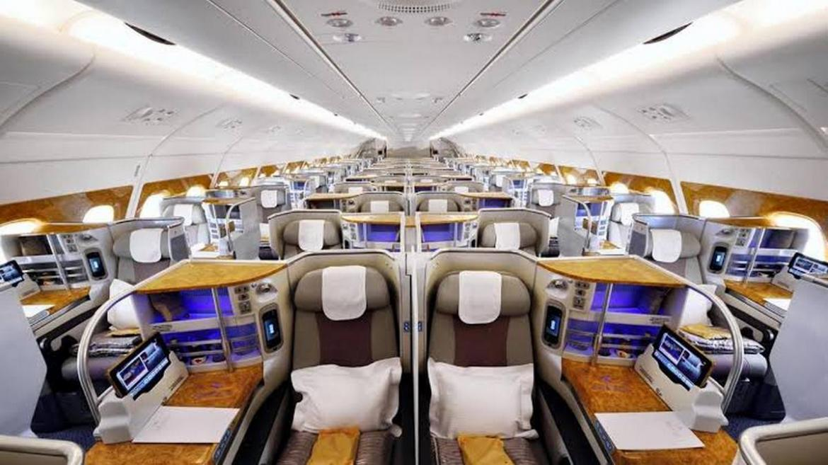 Quora answers - I am flying business class for the first time what are the best tip to get the most value? -