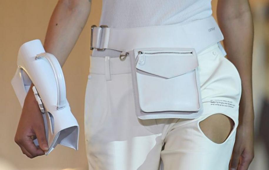 Meteor handbag (2)