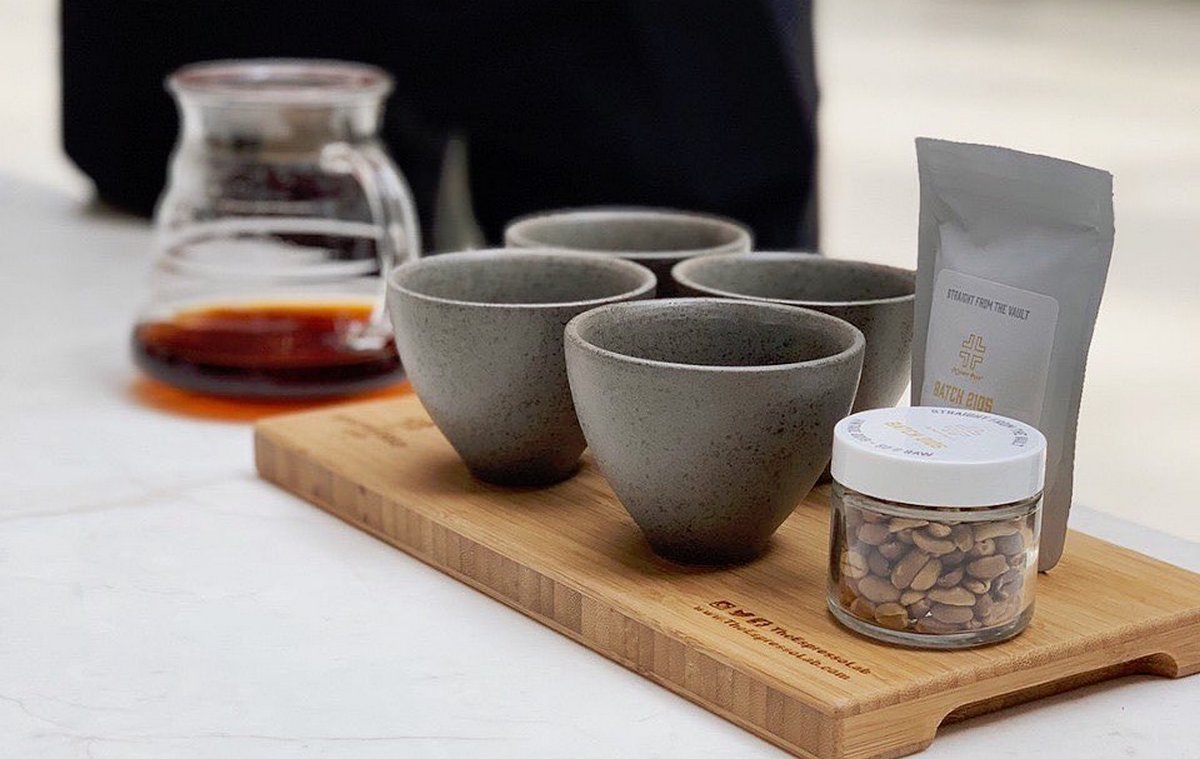 Not your regular cuppa – The worlds most expensive coffee costs $4535 a pound