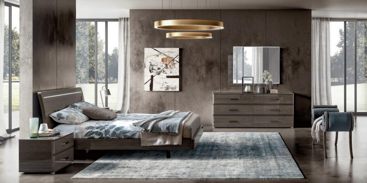 7 Items You Need For Designing An Opulent Bedroom