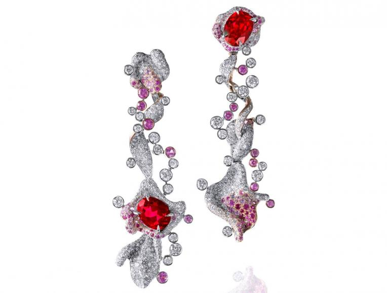 dior-joaillerie-rose-dior-pop-collection 2