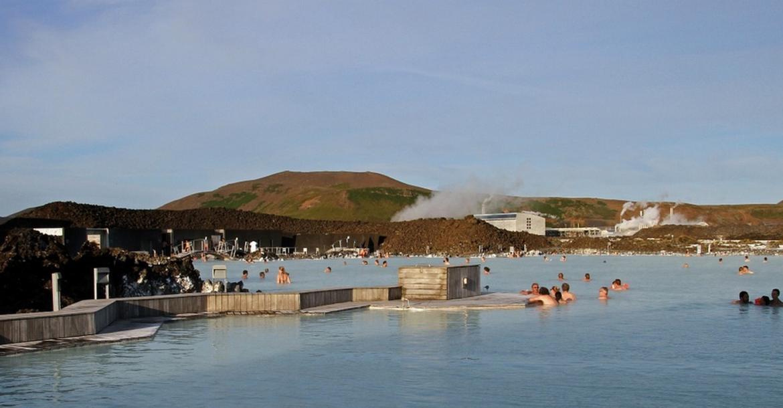 The Top 5 Geothermal Spas in Iceland -