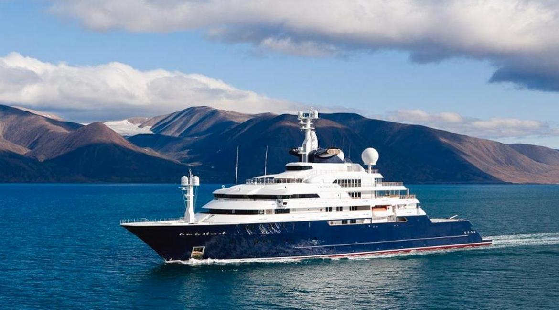 Longer than a football field Microsoft co founder's ultra-luxurious mega yacht is on sale for $325 million -