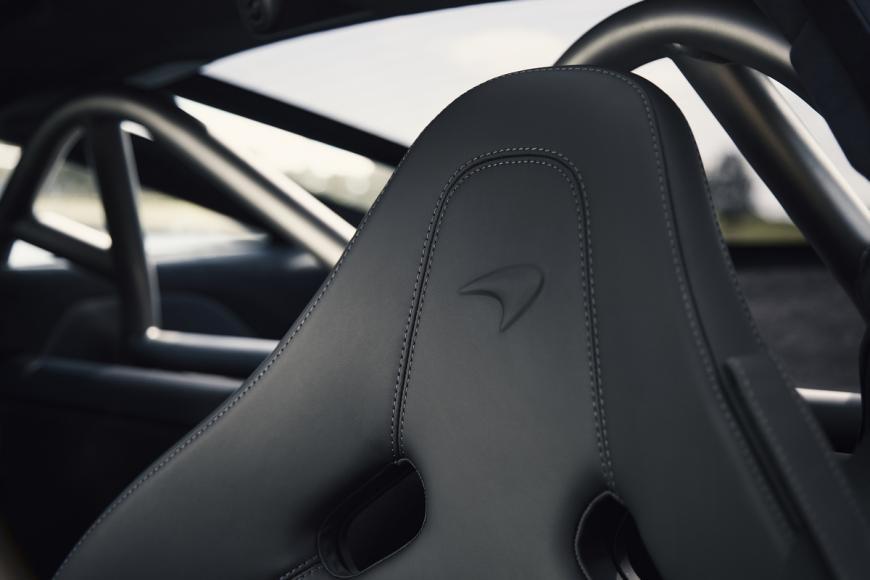 McLaren 720S MSO Apex Collection