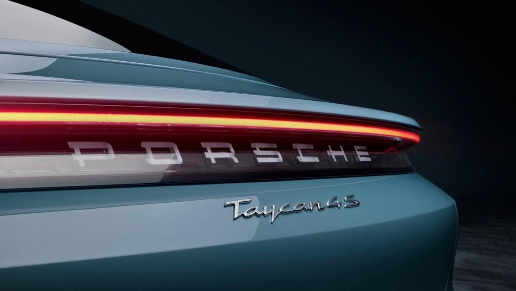 Porsche Taycan 4S (5)