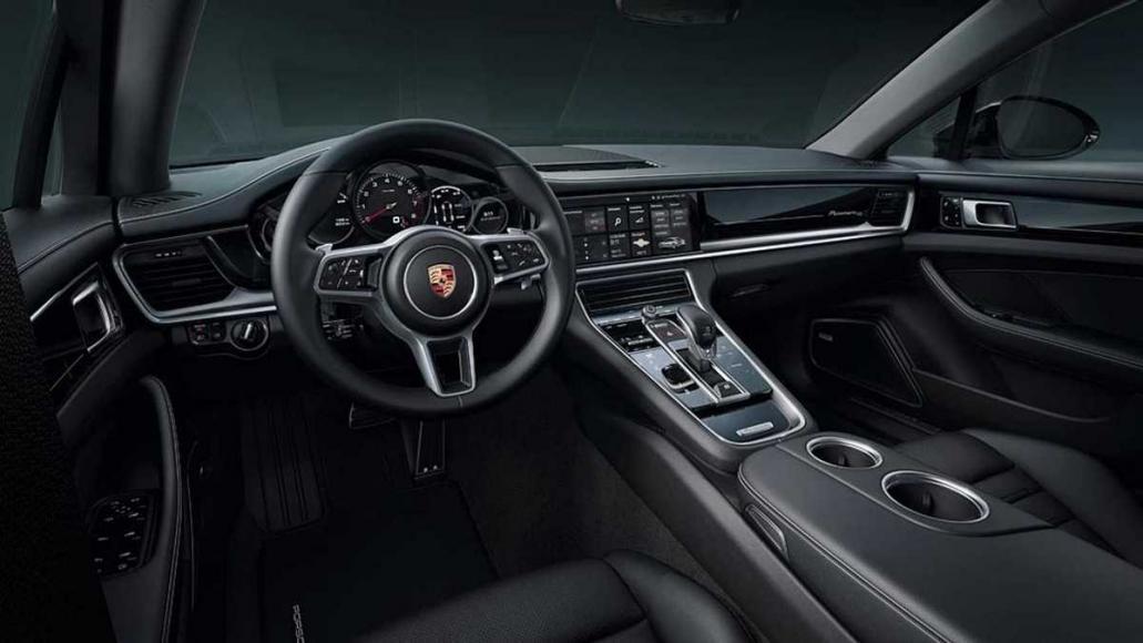 Porsche special edition Panamera (4)