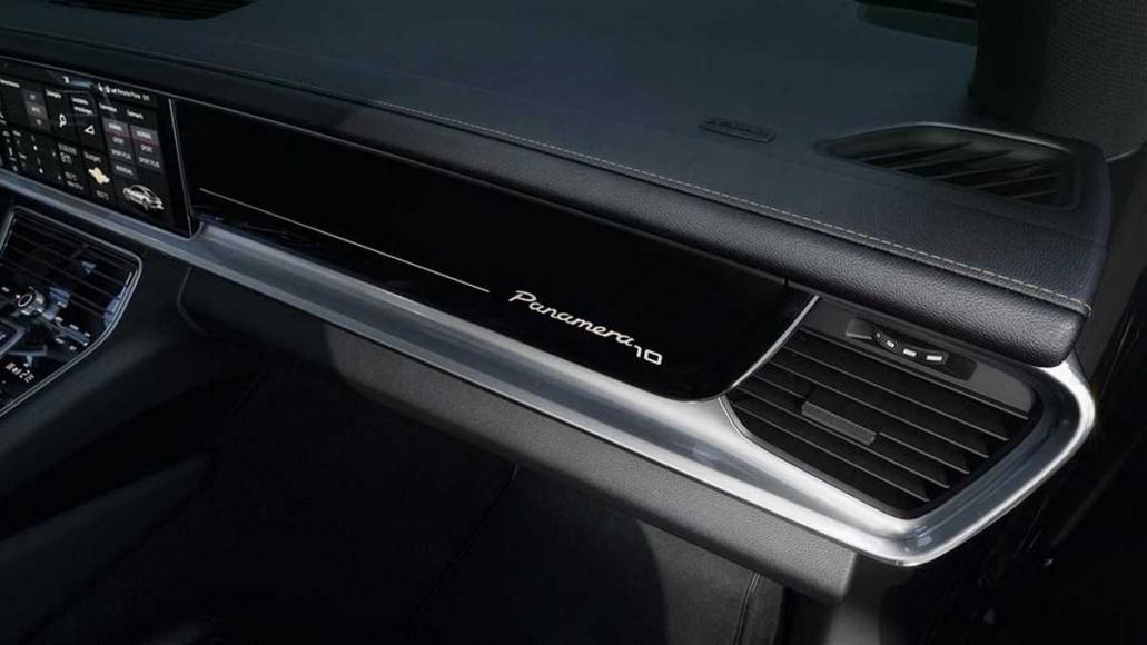 Porsche special edition Panamera (5)