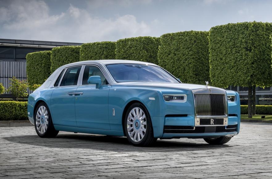 Rolls-Royce Bespoke (1)