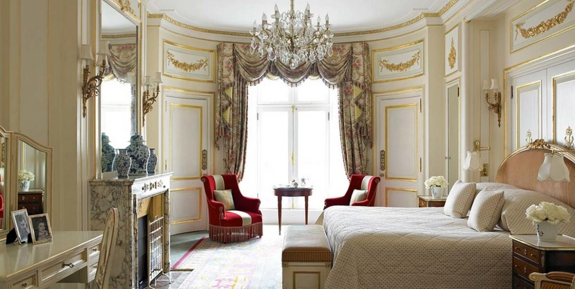 Rumoured: The Ritz, London may sell for a whopping $1 billion -