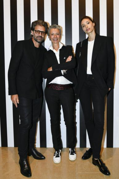 L'Oréal Paris, Karl Lagerfeld Party
