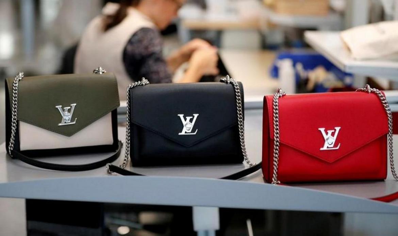 LMVH announces soar in sales despite Hong Kong fears -