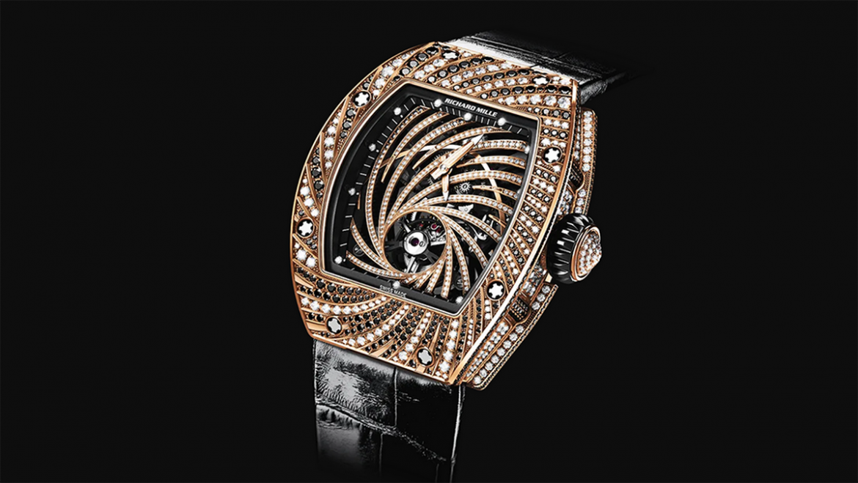 Thief snatches an $830,000 Richard Mille watch off a Japanese businessman's wrist in Paris -