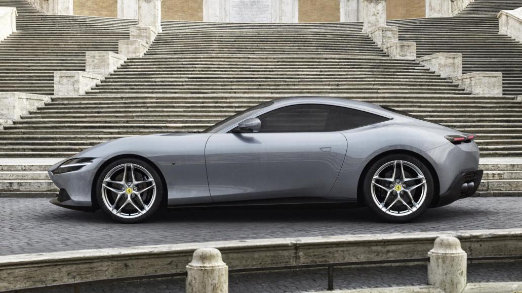 Ferrari Roma (4)