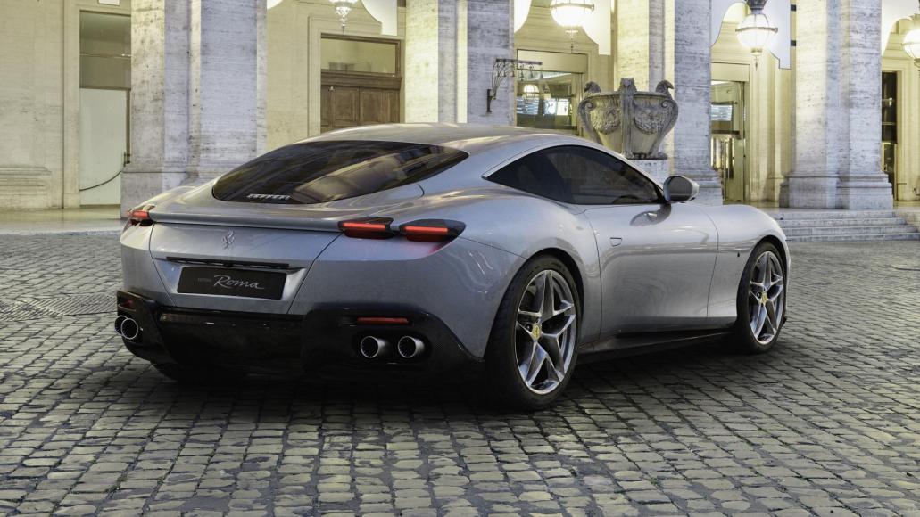Ferrari Roma (5)