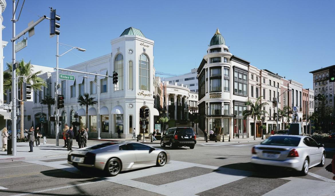 Gucci is opening its first restaurant next year and it's coming up in LA -