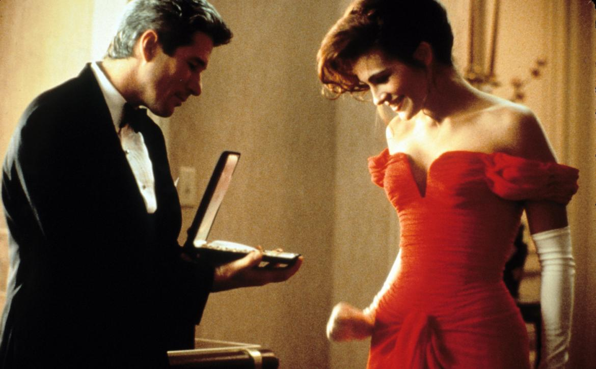 Four Seasons Beverly Wilshire has unveiled the $300,000 'Pretty Woman' package -