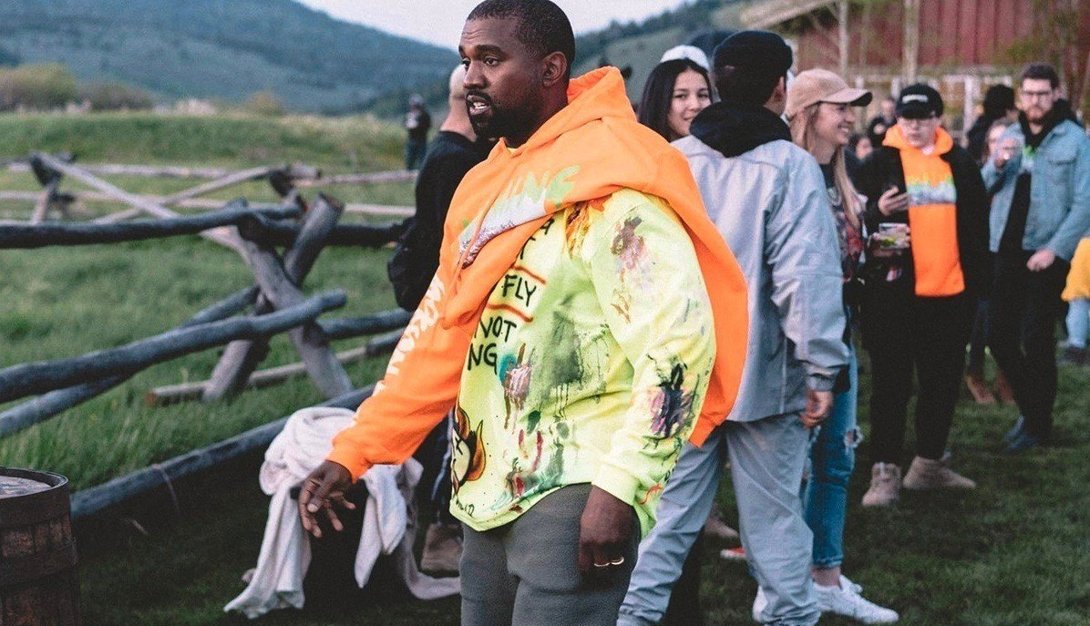 Kanye West S Love For Wyoming Continues As The Singer Snaps Another Massive Ranch For 14 Million Luxurylaunches