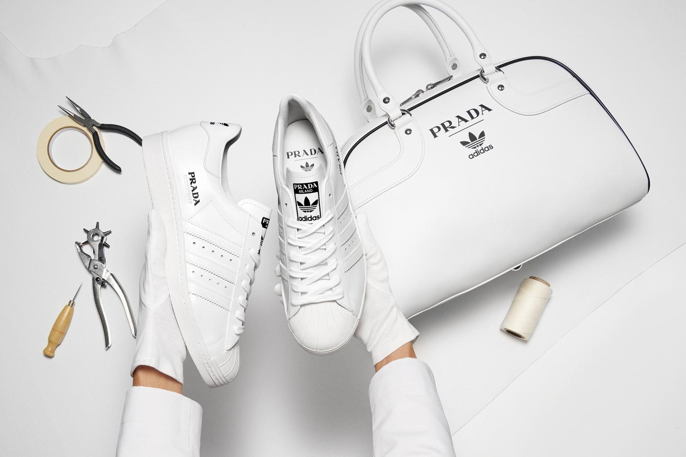 Adidas Prada