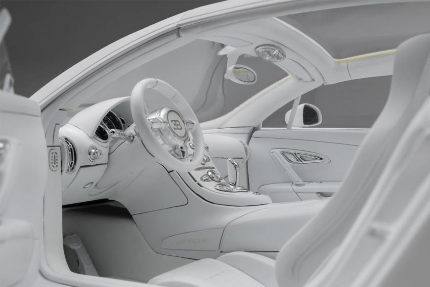 Bugatti Veyron Grand Sport - 2