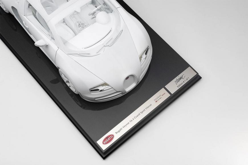 Bugatti Veyron Grand Sport - 4