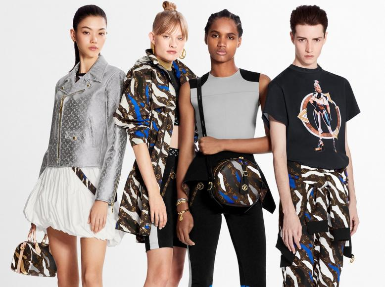 High-end Louis Vuitton x League of Legends capsule collection now available with $5,650 leather jacket and more -