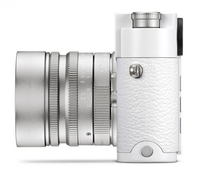 Leica M10-P White edition-4