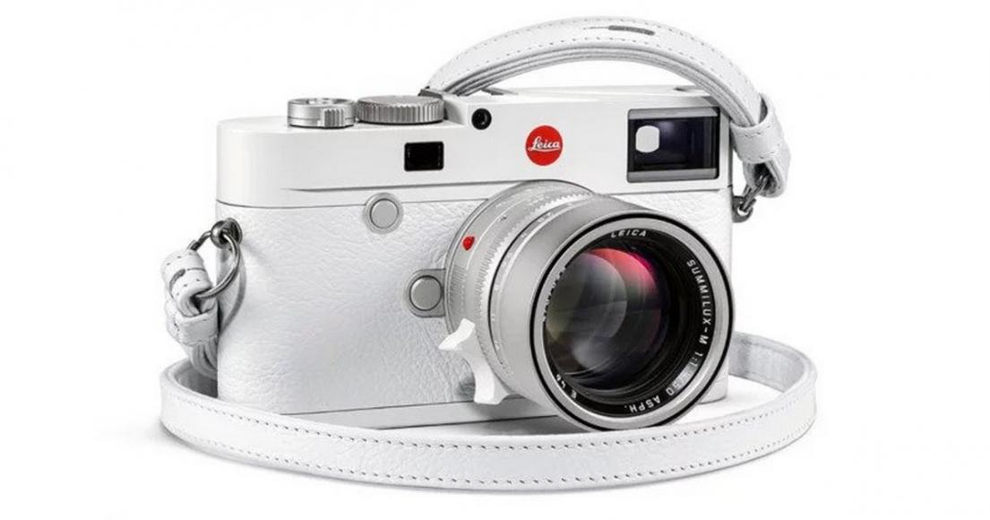 Leica M10-P White edition-5