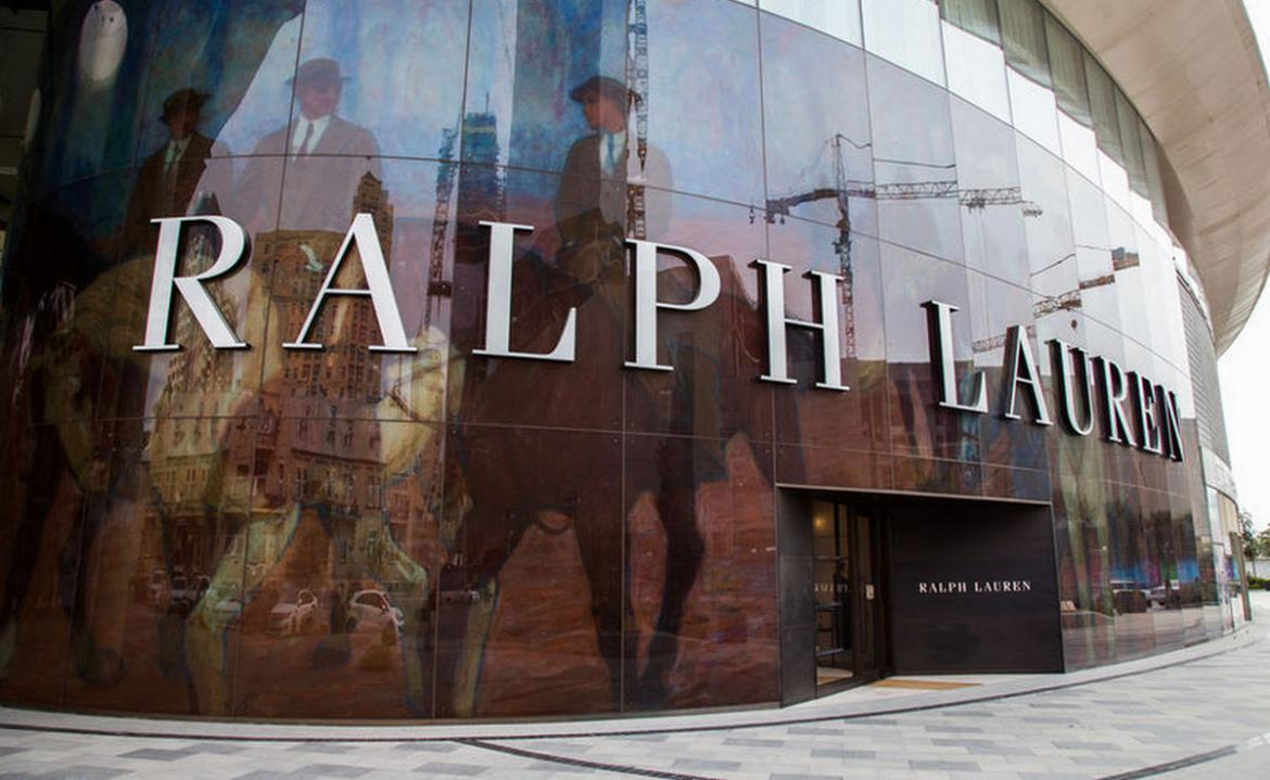 Ralph Lauren goes green with eco pledge to 100% renewable energy by 2025 -