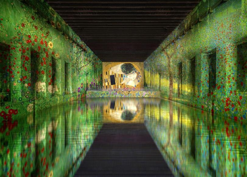 World Largest Digital Art Center (1)
