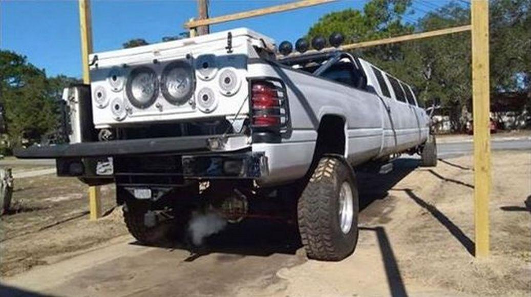 longest pick up truck (3)
