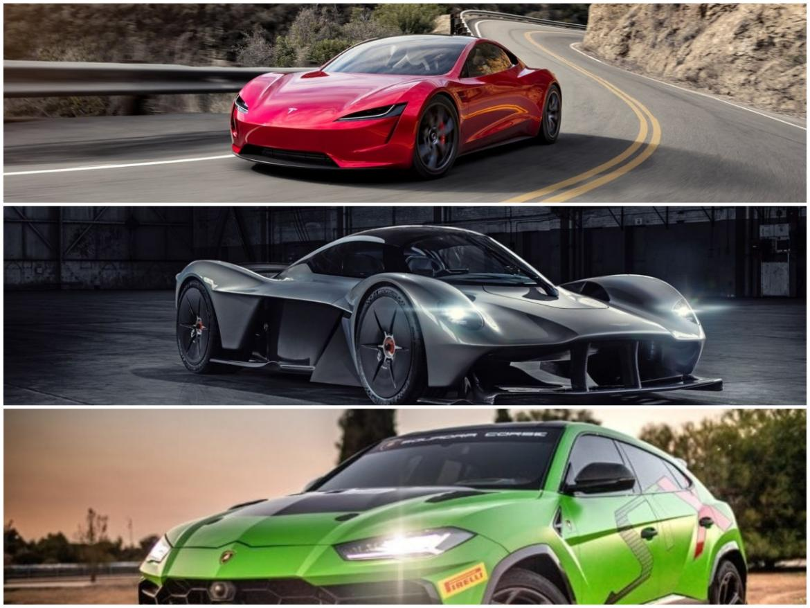 From the 2021 Cadillac Escalade to the Tesla Roadster - Here are 7 cars that we are looking forward for in 2020 -