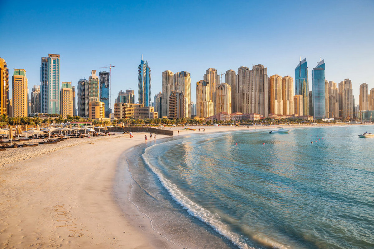 Dream job alert – Earn $200k by managing and staying in a luxury palace in Dubai