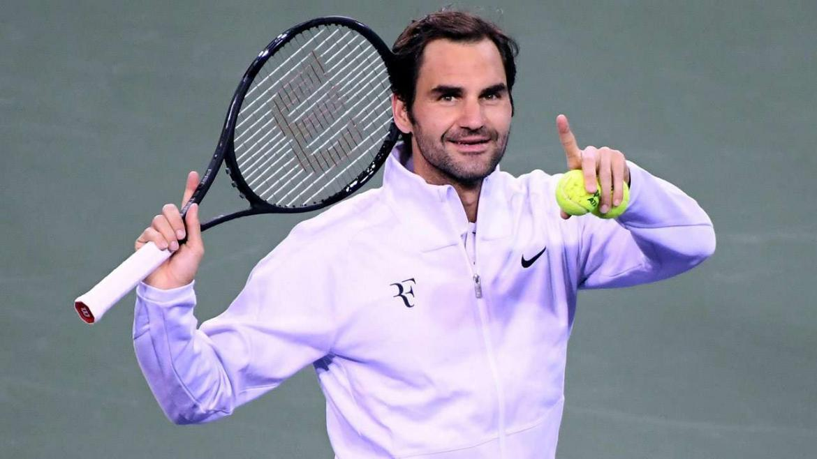 Everyone's favorite, Roger Federer is all set to become the first tennis billionaire this year -