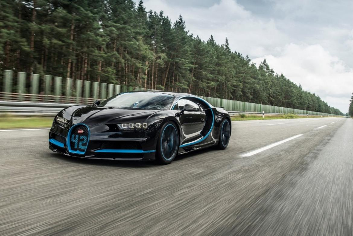Here are 32 facts worth knowing about Bugatti and the multi-million dollar cars it makes : Luxurylaunches