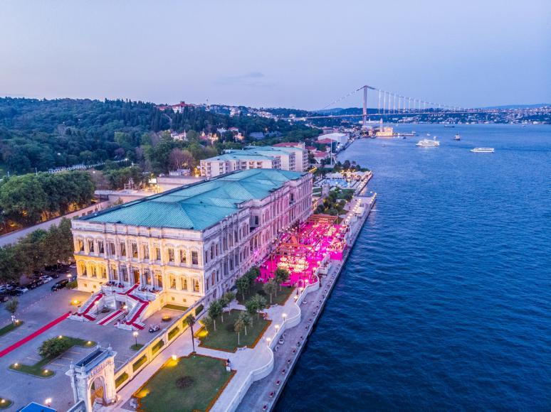 Ciragan Palace Kempinski - 10