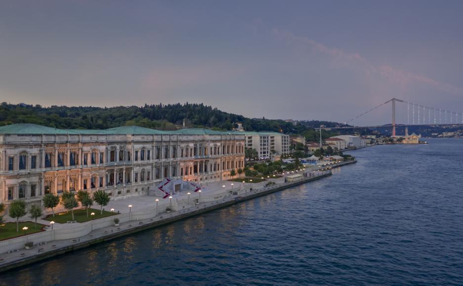Ciragan Palace Kempinski - 11
