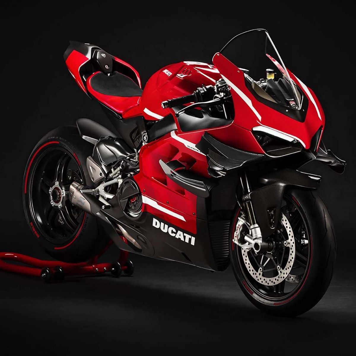 Here is why Ducati is the last word when it comes to motorcycles