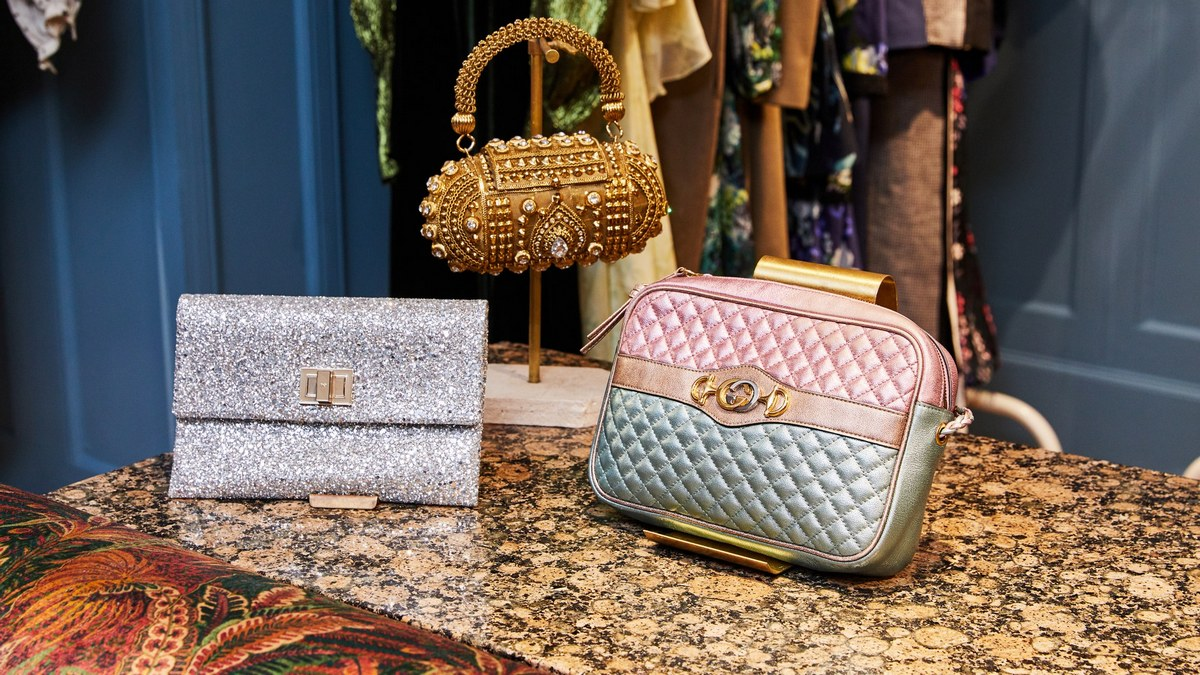 You can now rent a Gucci Bag for as little as $31 at London's iconic departmental store- Liberty : Luxurylaunches