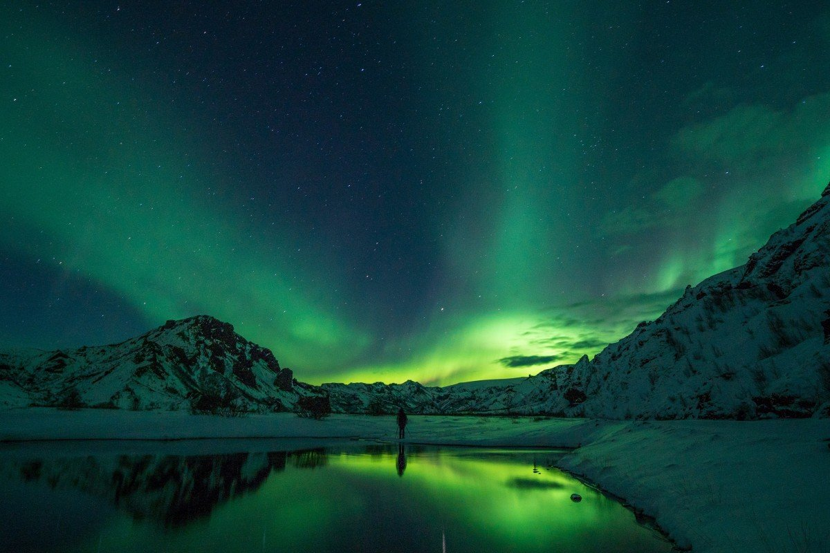 Beyond Scandinavia - Here are 5 unlikely places where you can see and truly enjoy the Northern Lights : Luxurylaunches