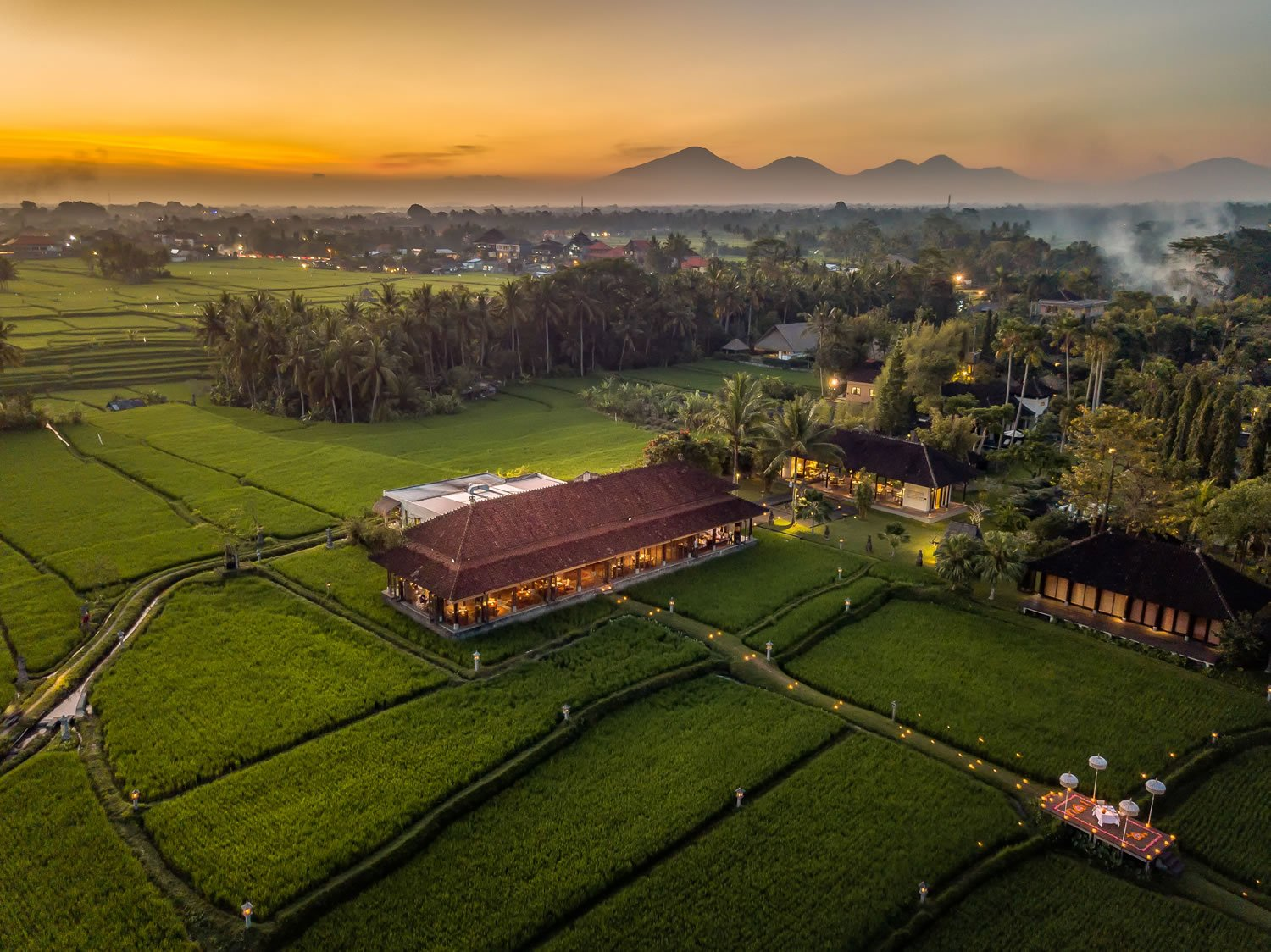 Review: Tanah Gajah, Bali - A Resort by Hadiprana - A charming, art-filled retreat amidst swaying rice fields. : Luxurylaunches